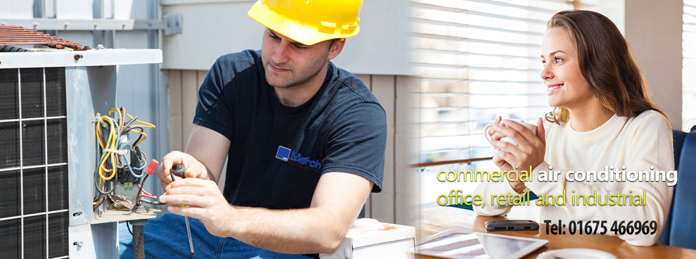 Commercial Heating, Plumbing